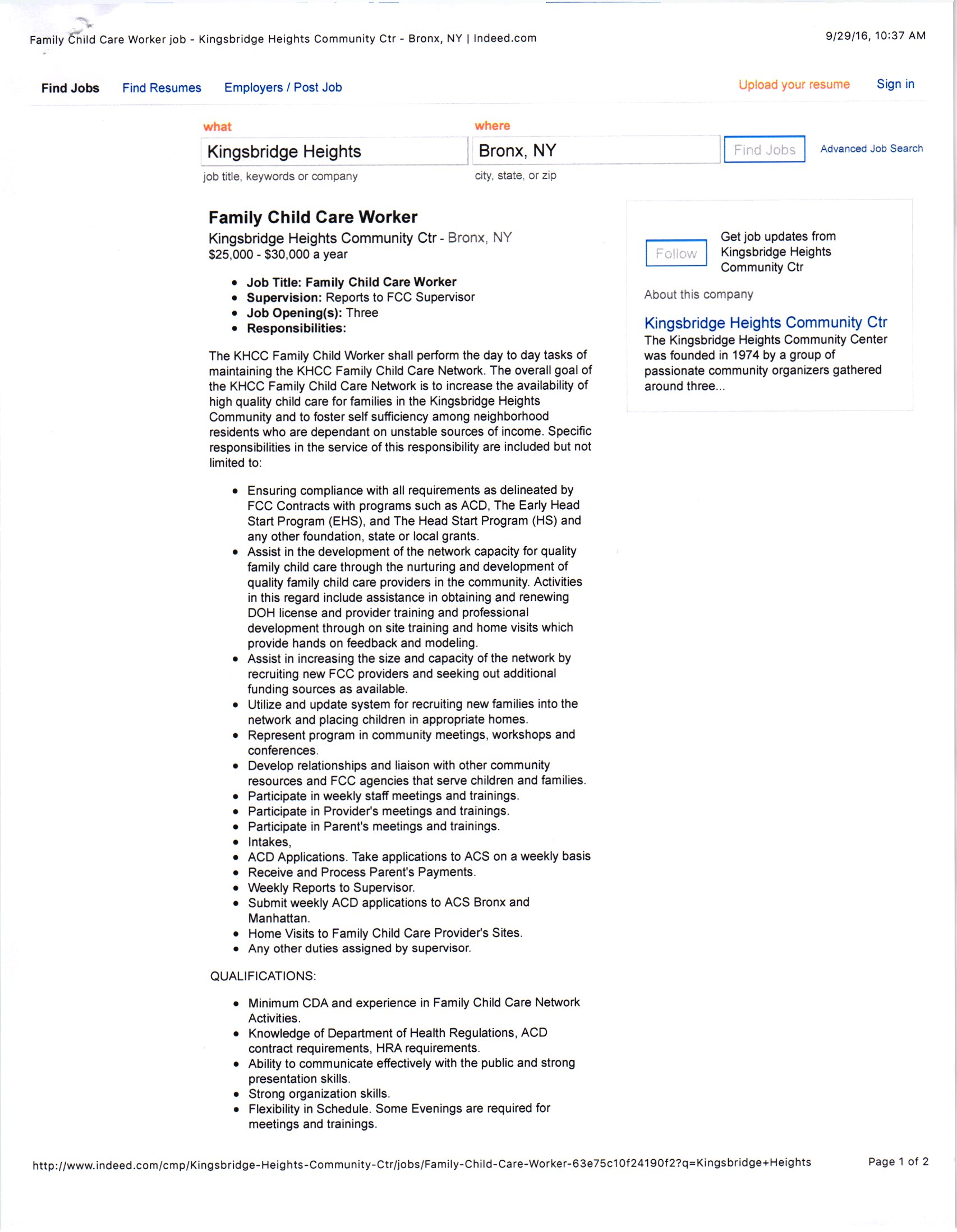child caregiver resume care direct nanny resume and cover letter
